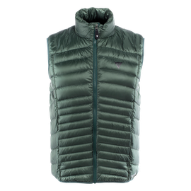 PACKABLE DOWNVEST MAN SYCAMORE- Piumini