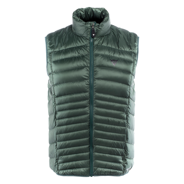 PACKABLE DOWNVEST MAN - Downjackets