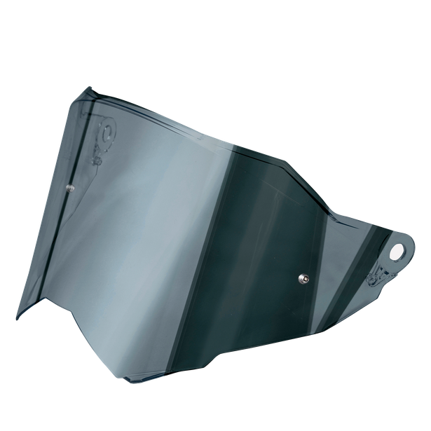 Visor DUAL 1 IRIDIUM SILVER - Accessories