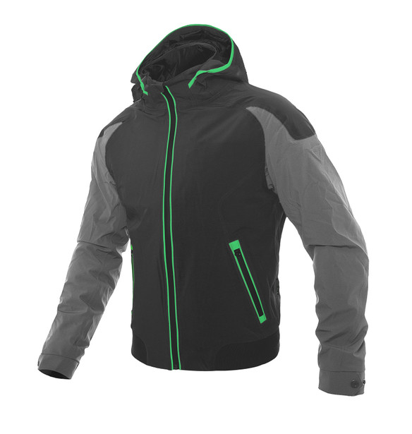 Paddock D Dry Jacket