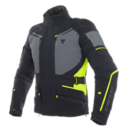CARVE MASTER 2 GORE-TEX® JACKET BLACK/EBONY/FLUO-YELLOW