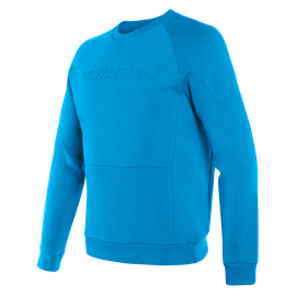 DAINESE SWEATSHIRT PERFORMANCE-BLUE