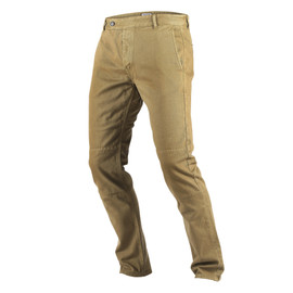 WAYNE TROUSERS OLIVE-GREEN