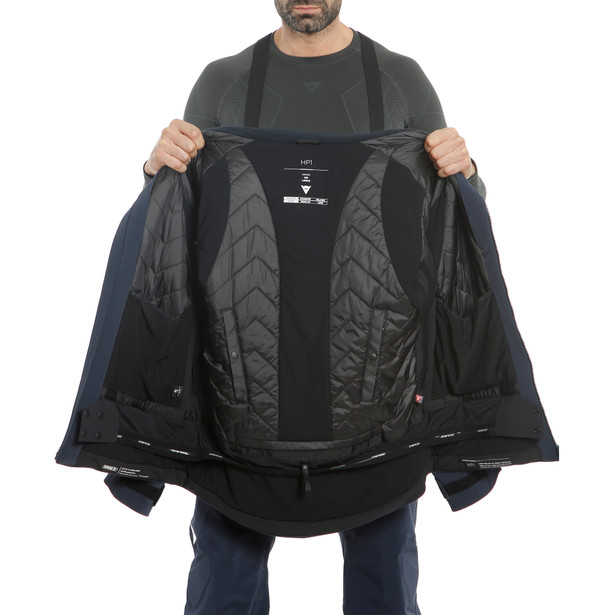 HP DIAMOND S+ DARK-SAPPHIRE- Jackets