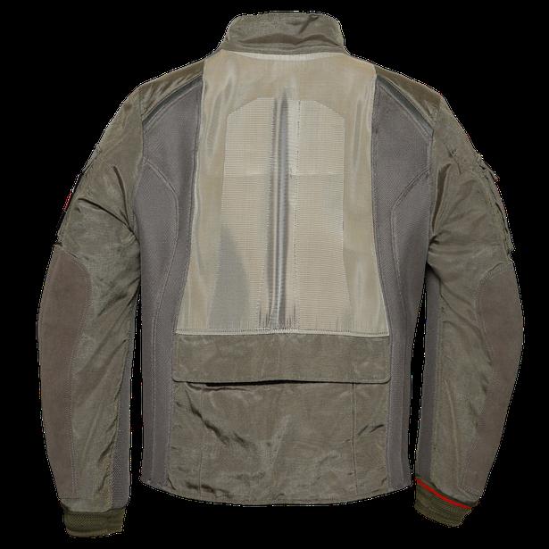 ALGER TEX JACKET - Textile