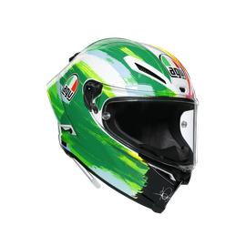 PISTA GP RR ECE DOT LIMITED EDITION - MUGELLO 2019 - Pista GP RR