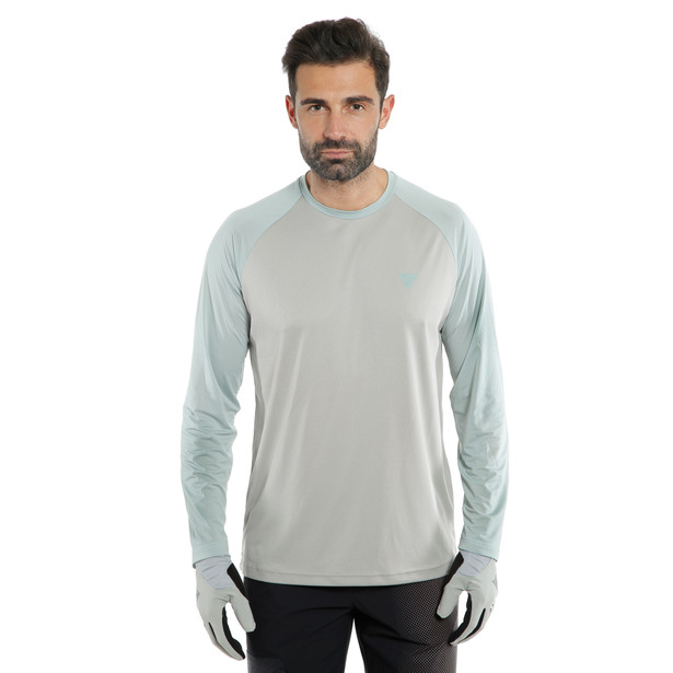 HG TSINGY LS LIGHT-GRAY/WARM-GRAY- Bike fur ihn