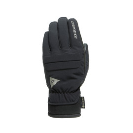 COMO GORE-TEX® GLOVES BLACK