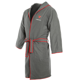 EXPLORER ROBE ANTHRACITE