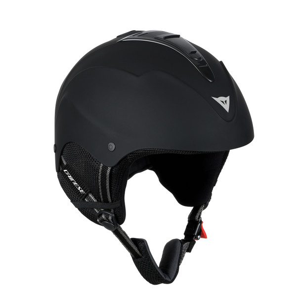 D-SHAPE BLACK- Helmets