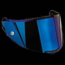 VISIERA PISTA GP/CORSA/GT VELOCE/VELOCE S - IRIDIUM BLUE