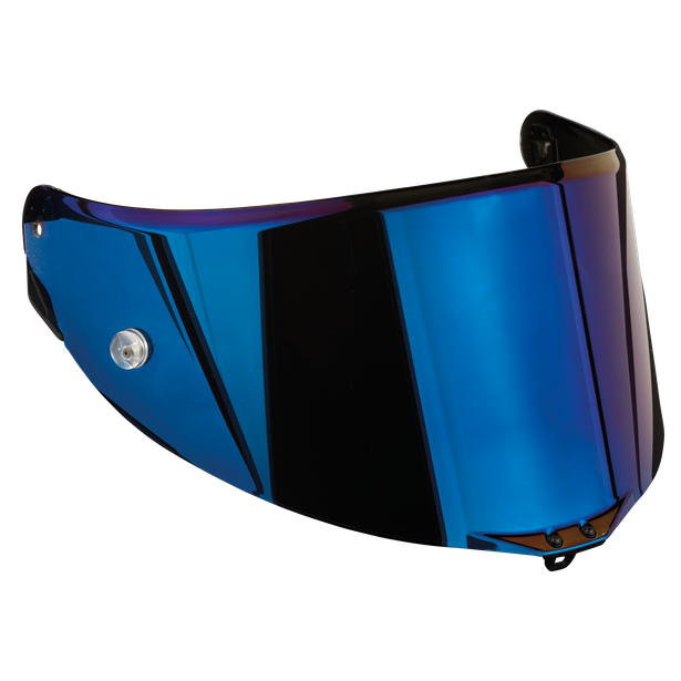 PANTALLA PISTA GP/CORSA/GT VELOCE/VELOCE S - IRIDIUM BLUE - Accesorios