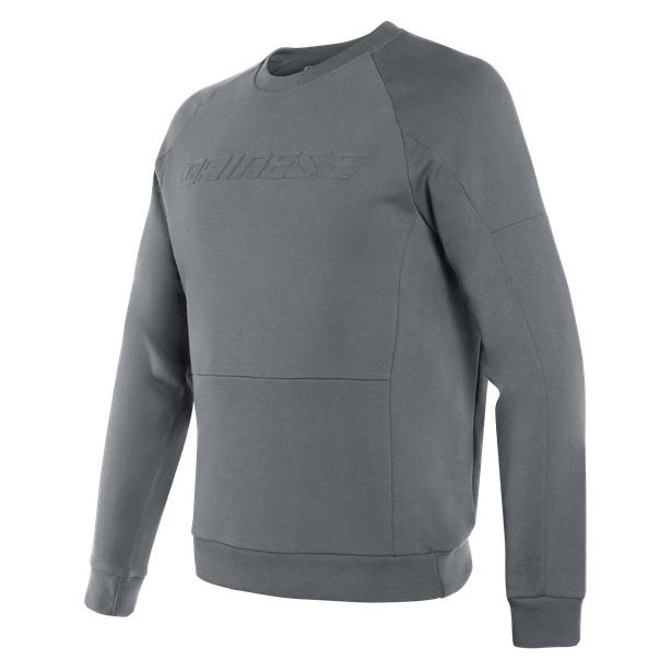 DAINESE SWEATSHIRT IRON-GATE- Casual Wear