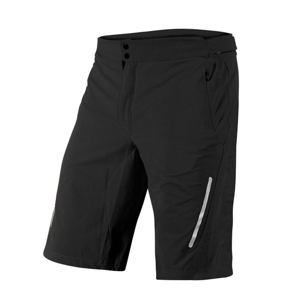 TERRATEC SHORTS BLACK- Pants