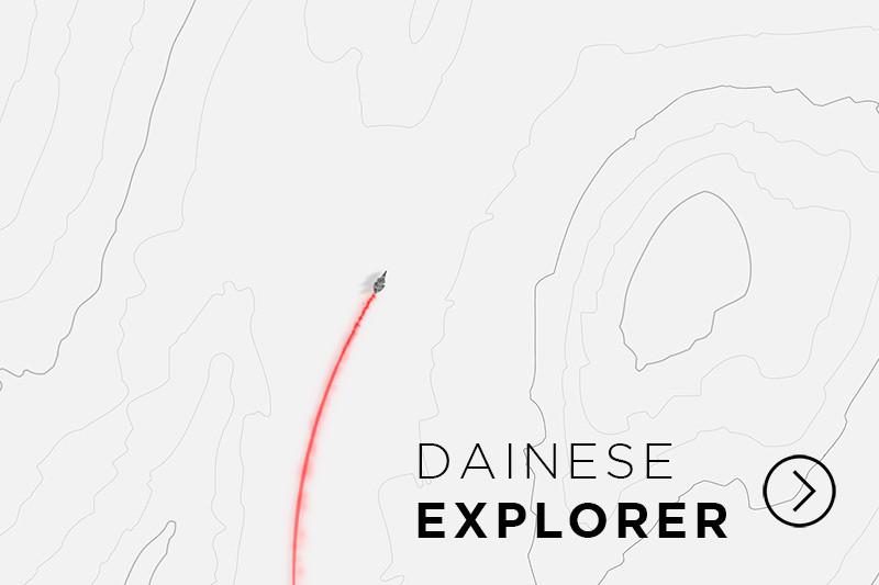 Dainese Explorer
