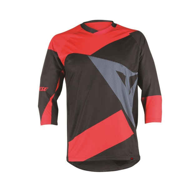 TRAILTEC JERSEY VECTOR-RED- Jerseys