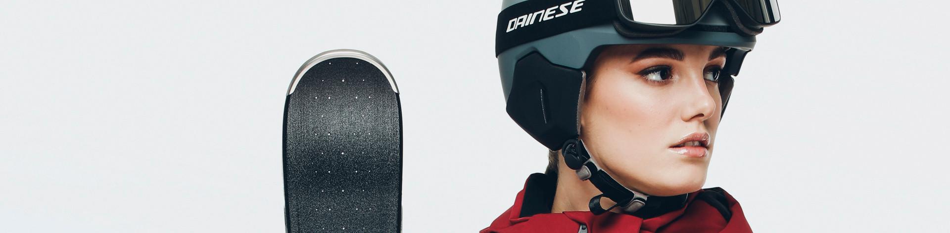Dainese Winter Sports woman