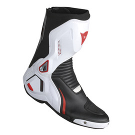 COURSE D1 OUT BOOTS - Leder