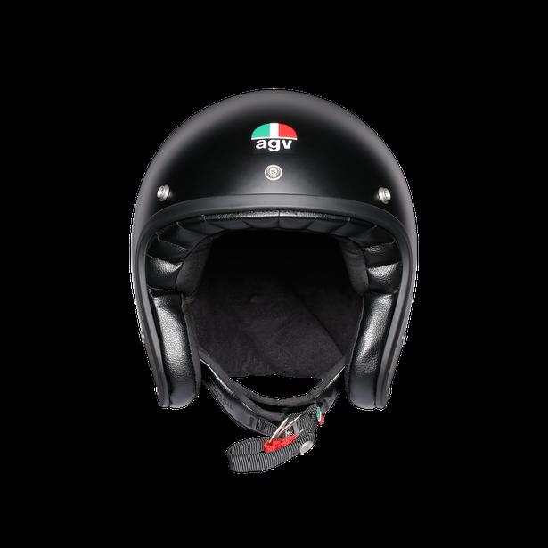 X70 MONO E2205 - MATT BLACK - X70