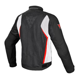 HYDRA FLUX D-DRY® BLACK/WHITE/RED- D-Dry®