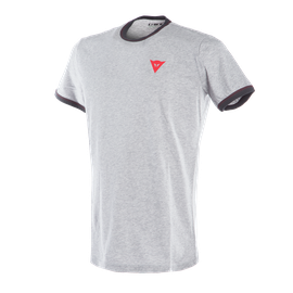 PROTECTION T-SHIRT GRAY-MELANGE- Casual Wear