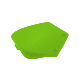KIT ELBOW SLIDER GREEN-FLUO- Schutz
