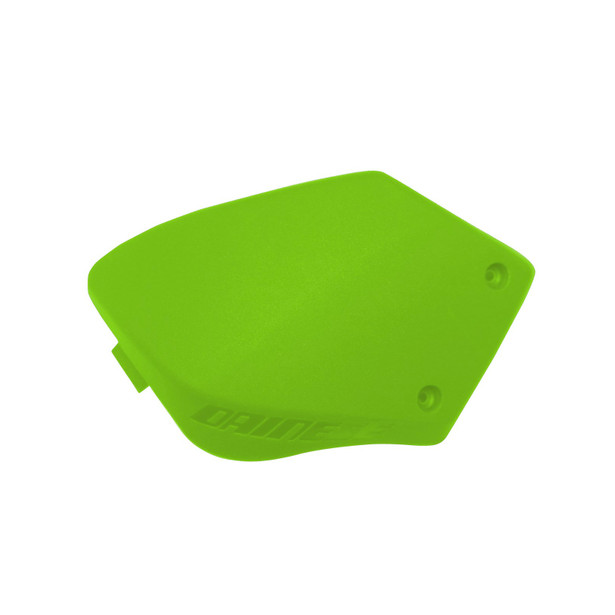KIT ELBOW SLIDER GREEN-FLUO- Safety