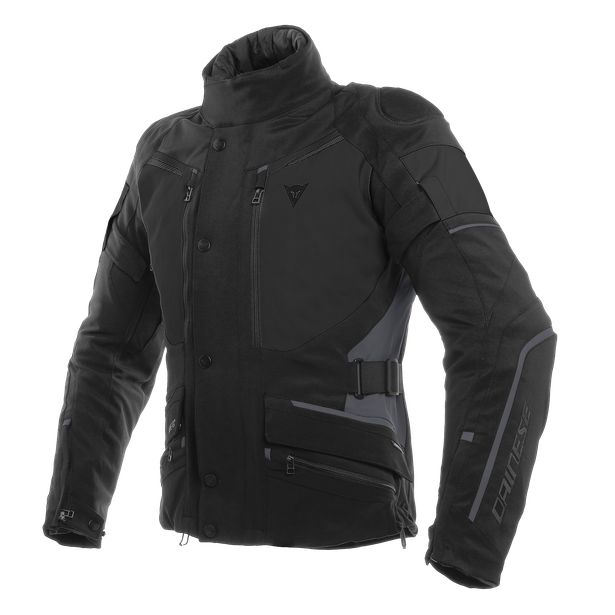CARVE MASTER 2 GORE-TEX® JACKET BLACK/BLACK/EBONY- Gore-Tex®