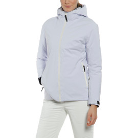 HP ROLLER WMN PURPLE-HEATHER/LILY-WHITE- Women Winter Jackets