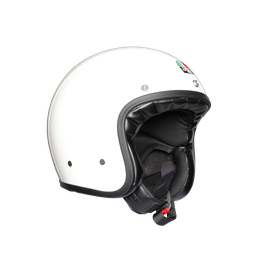 X70 MONO DOT - WHITE