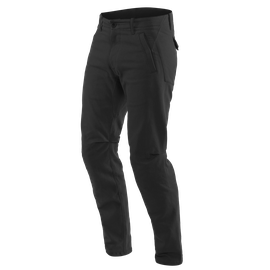 CHINOS TEX PANTS BLACK