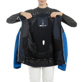 HP CRYSTAL S WMN - Women Winter Jackets