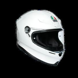 K6 E2205 MONO - WHITE