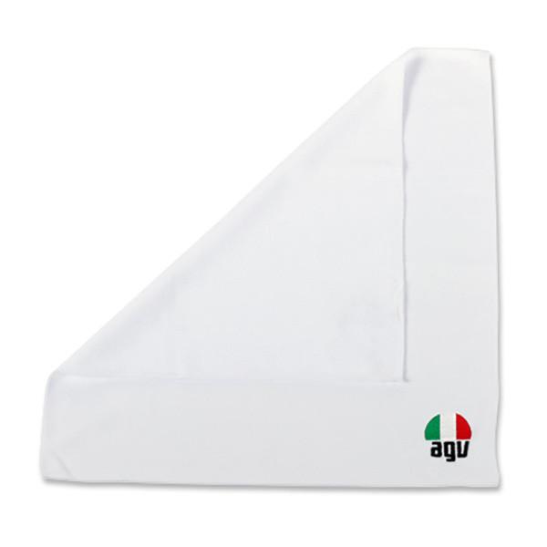 PANNO AGV BIANCO - Accessori