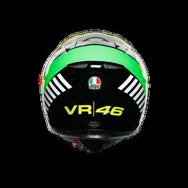 K3 SV E2205 TOP - TRIBE 46 - K3 SV