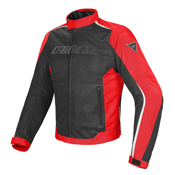 HYDRA FLUX D-DRY® BLACK/RED/WHITE- D-Dry®