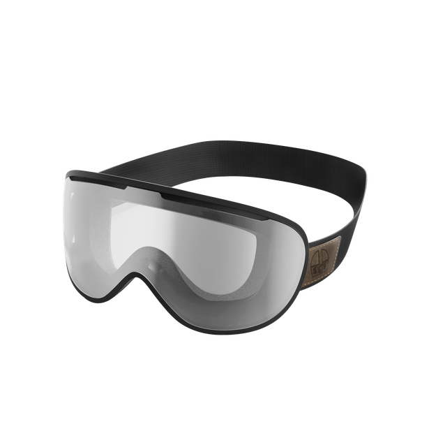 GOGGLES LEGENDS CLEAR - Accessori