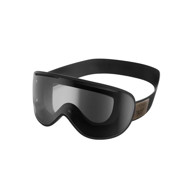 GOGGLES LEGENDS SMOKE - Accessori