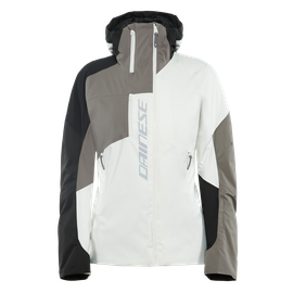 HP GRAUPEL WMN STAR-WHITE/CHARCOAL-GRAY/BLACK-TAPS