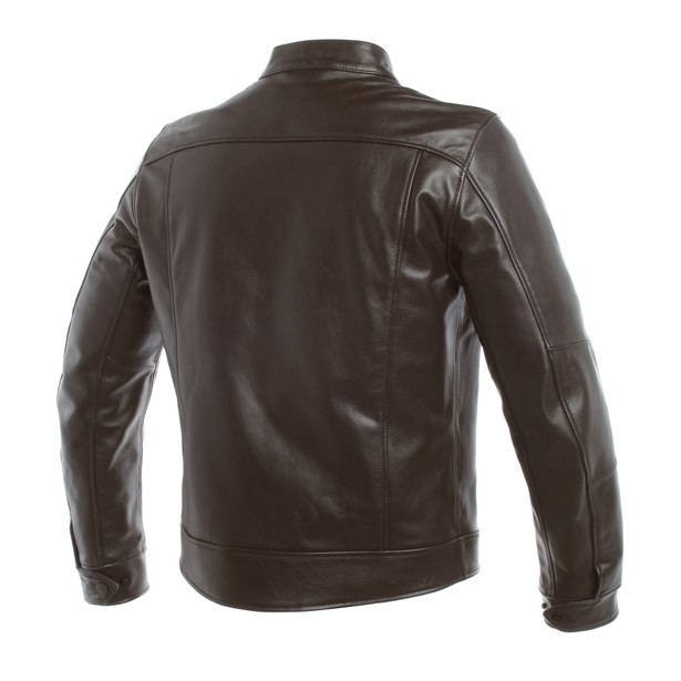 AGV 1947 LEATHER JACKET - Casual