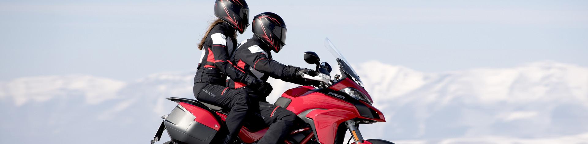 Dainese Motorrad