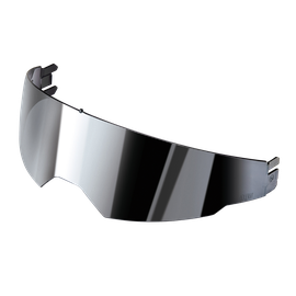 ISV Internal sunvisor IRIDIUM SILVER