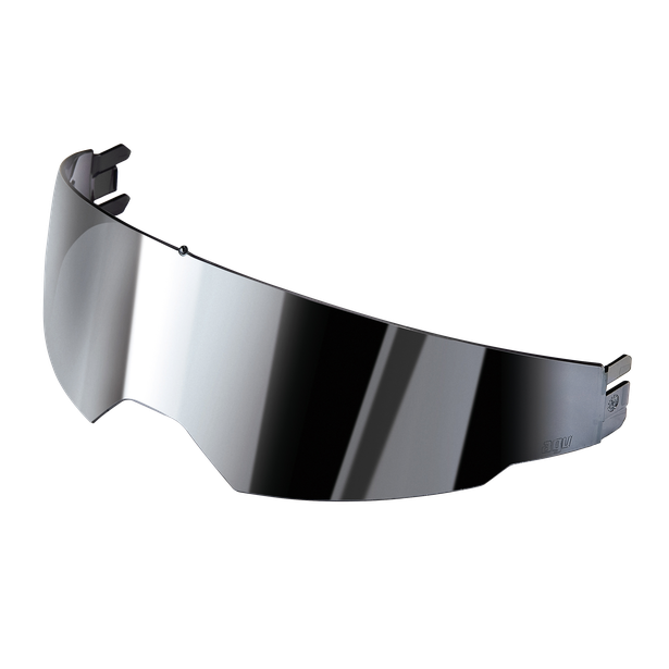 ISV Internal sunvisor IRIDIUM SILVER - Accessori
