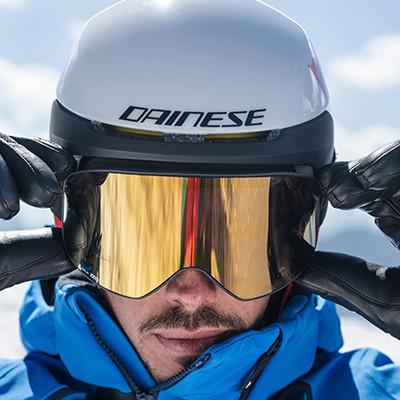 Dainese Nucleo Helmet