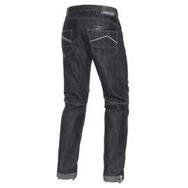 D1 EVO BLACK-ARAMID-DENIM- Denim