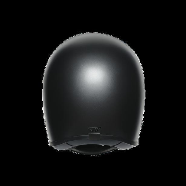 X101 MONO DOT - MATT BLACK -