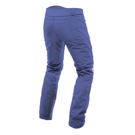 AVIOR PANTS SKY-BLUE/BLACK- Hosen
