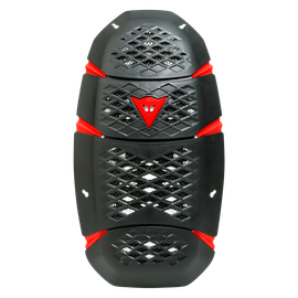 PRO-SPEED G1 - PER GIACCHE PREDISPOSTE BLACK/RED