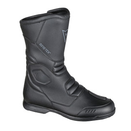 FREELAND GORE-TEX® BOOTS BLACK- Waterproof
