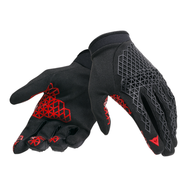TACTIC GLOVES EXT BLACK/BLACK- Guantes
